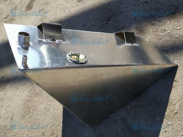 Бак Казанка 5М2, 5М3 в носовой рундук, 60л