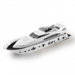 Баки для катеров и лодок